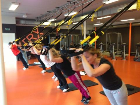 Functioneel Fitness