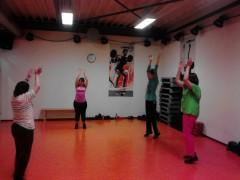 Up Dance