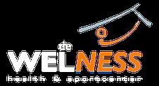 De Welness Logo